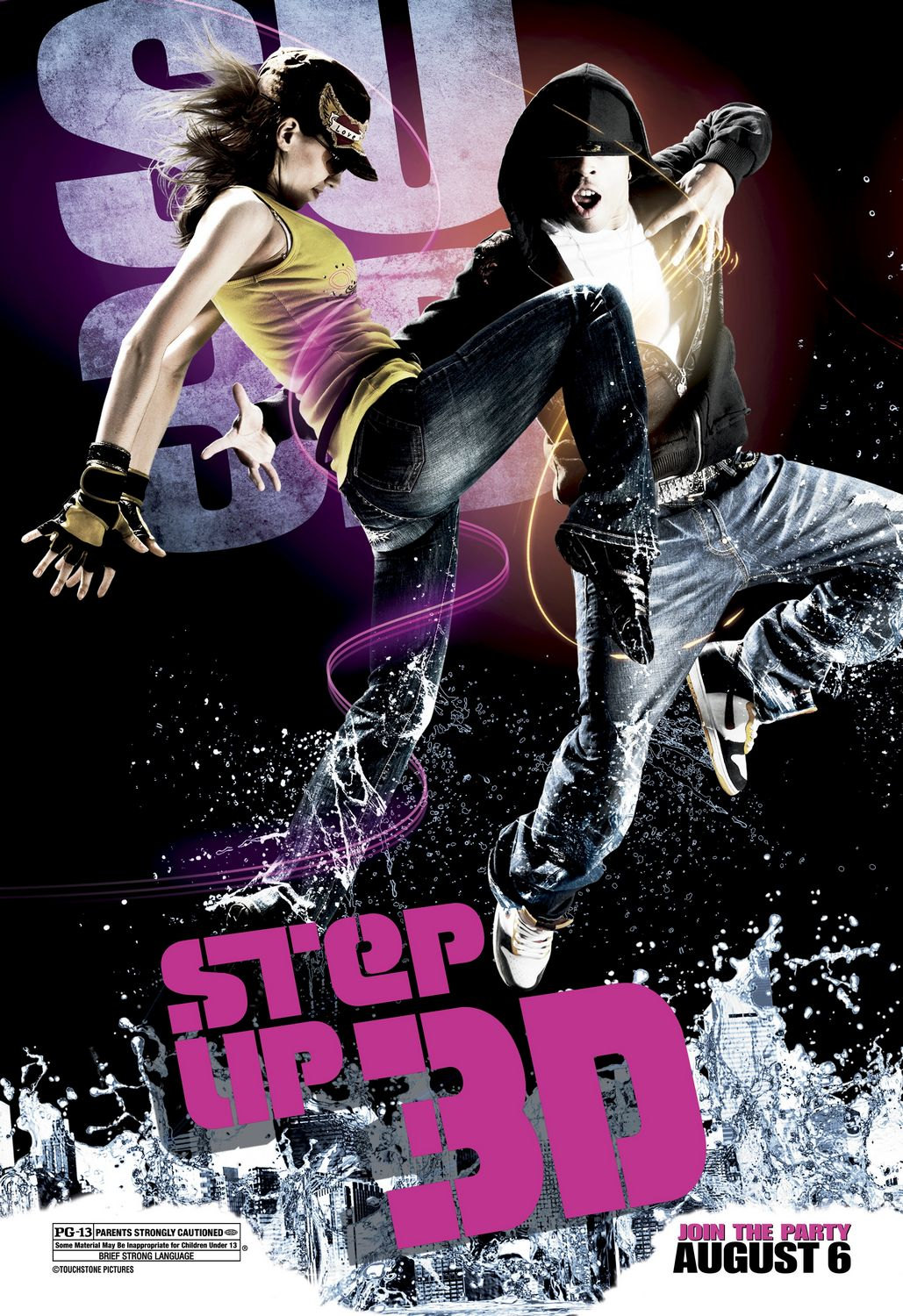 Download Step Up 3 The NEW! Full Movie