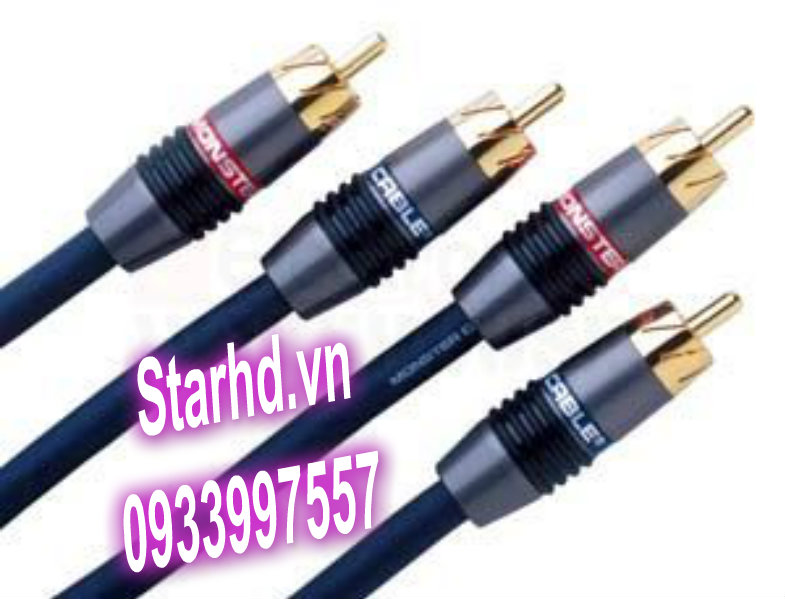 Monster Cable 400MKII