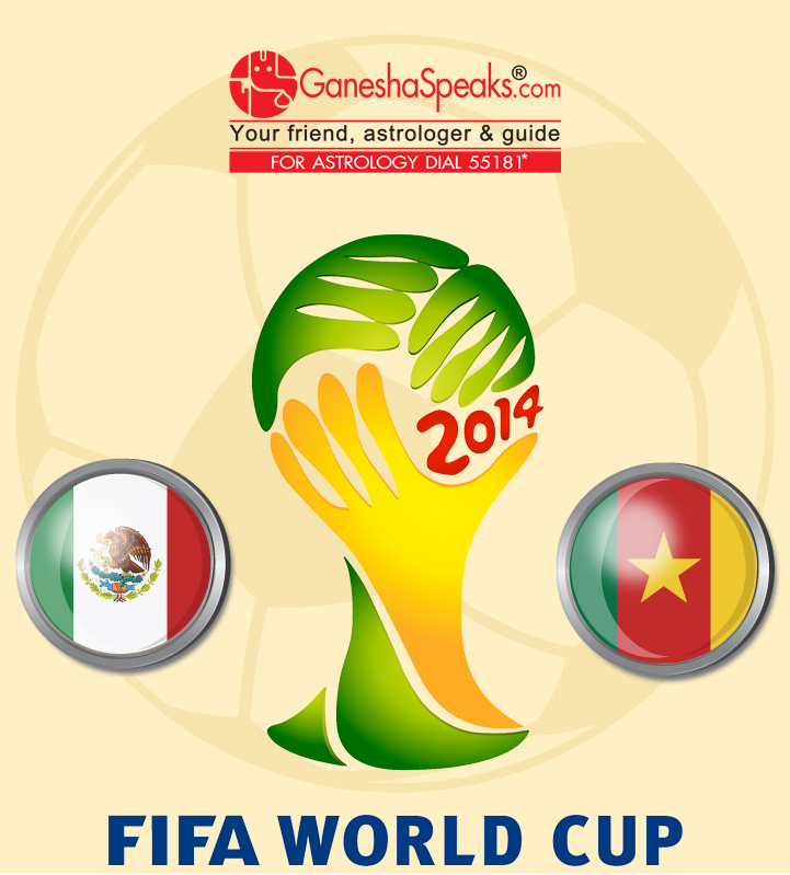 World Cup 2014 Bảng A2