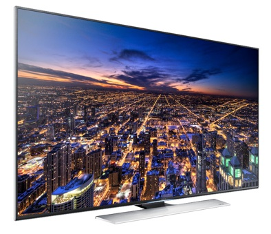 SAMSUNG 65 LED 3D Ultra HD INCH UA65HU8500KXXV