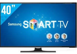 SAMSUNG LED 40 INCH UA40H5562 INTERNET