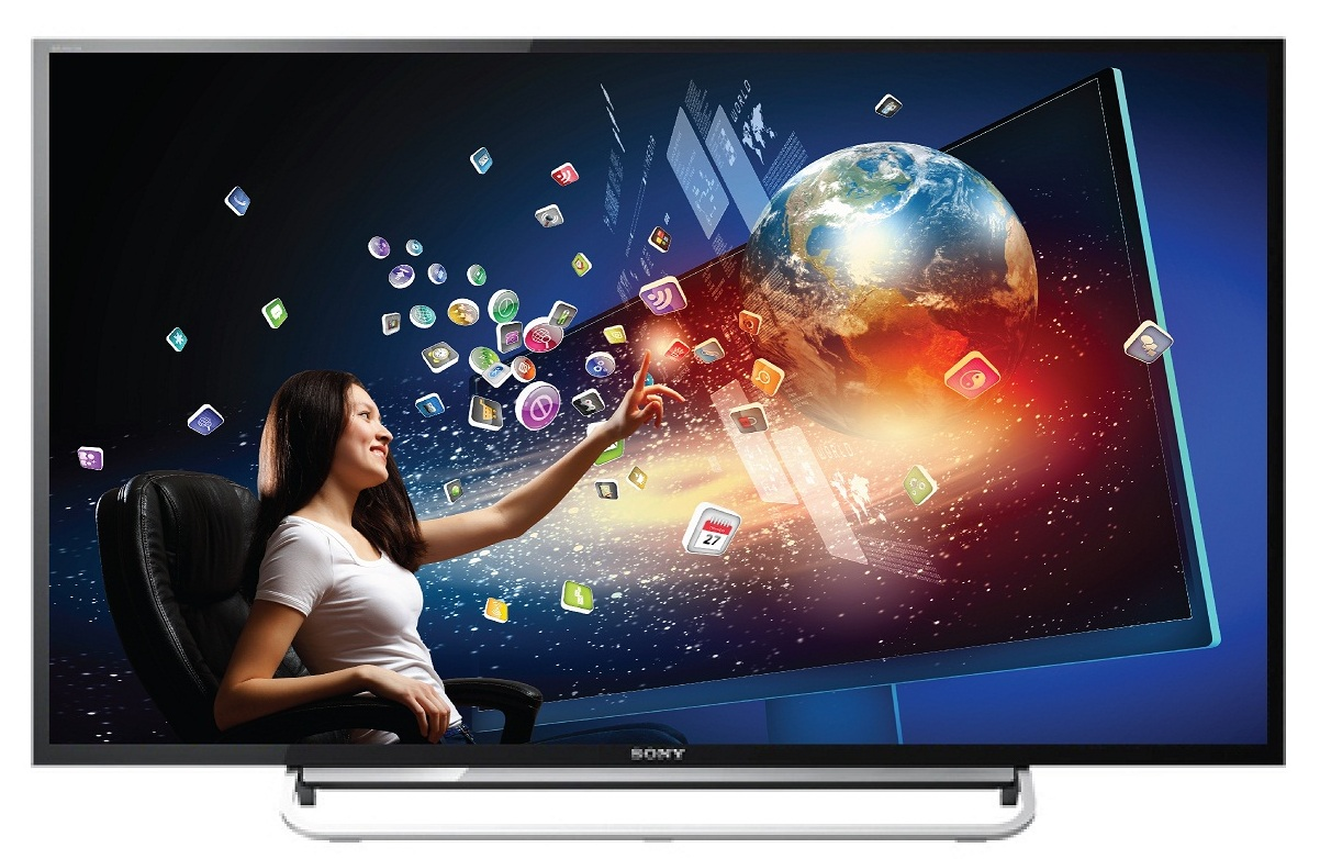 SONY LED 40 INCH KDL 40W600B INTERNET