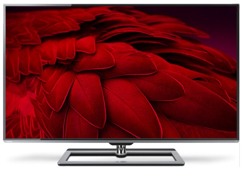 TOSHIBA LED 58 INCH 58L9300VN