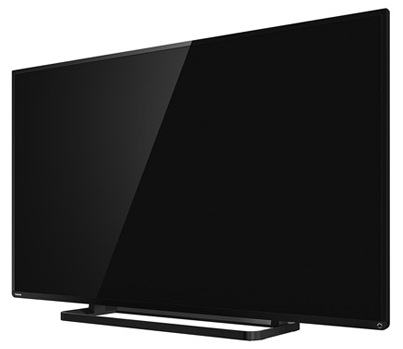 TOSHIBA LED 47 INCH 47L2450VN