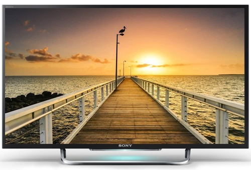 SONY 40W700C FULLHD SMART TV