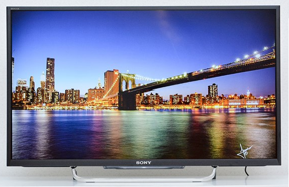 SONY 48W700C FUL HD SMART TV