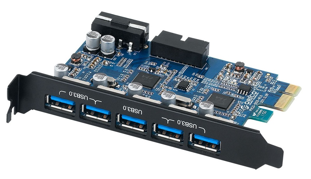 ORICO Express 7 Port USB 3.0