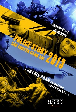 Police Story 5