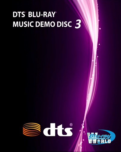 DTS Music Demo 3