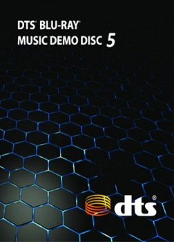 DTS Music Demo 5