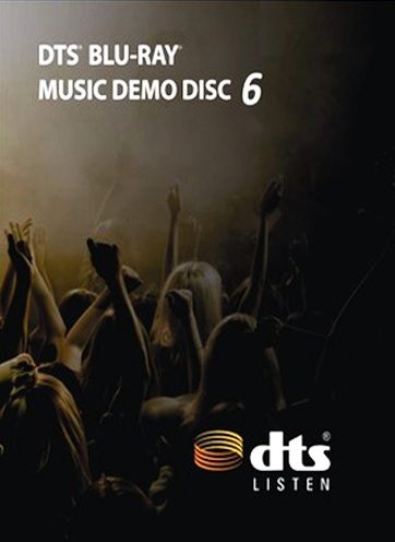 DTS Music Demo 6