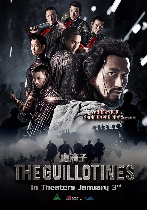 The Guillotines