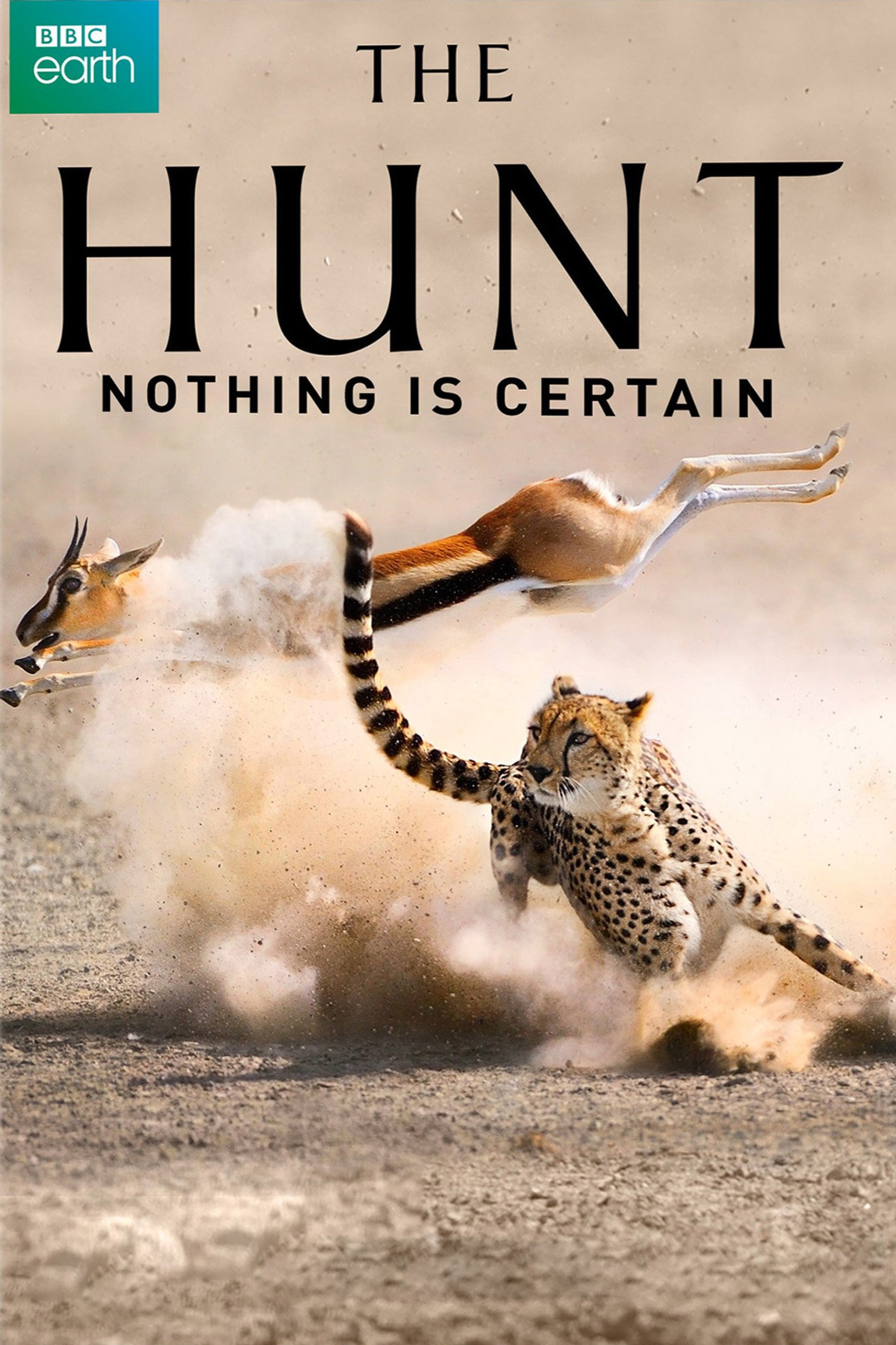 BBC One The Hunt