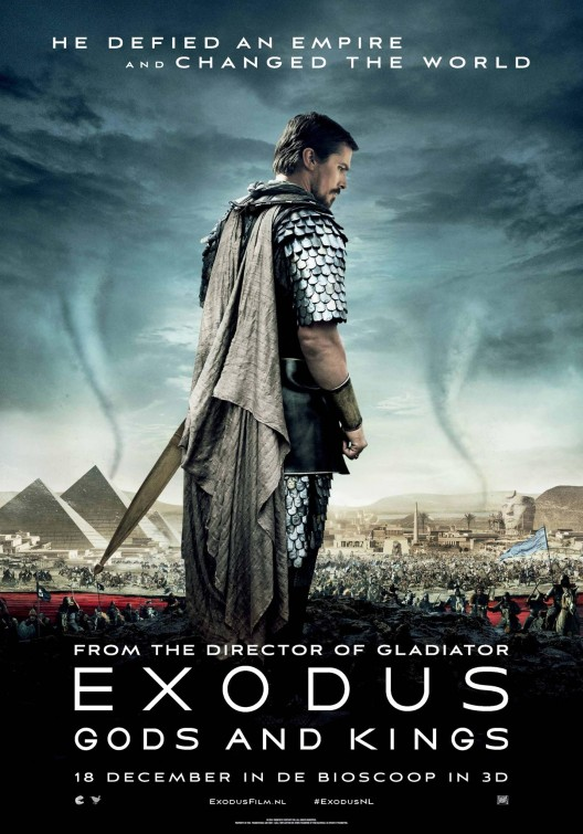 Exodus Gods And ...