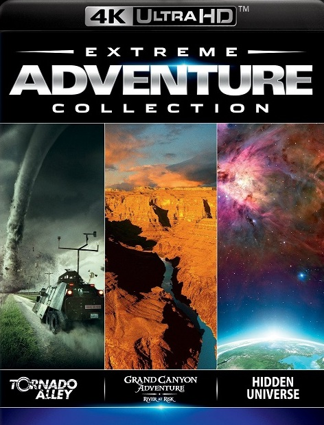 Extreme Adventure Collection