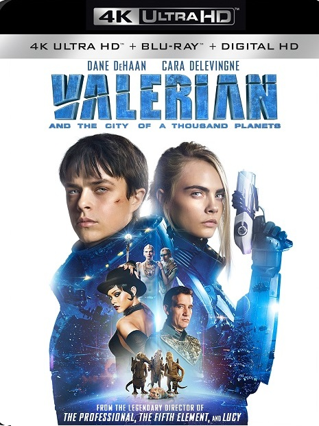 Valerian And The ...