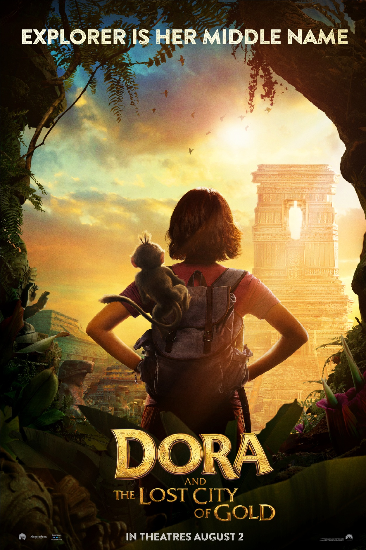 Dora And The ...
