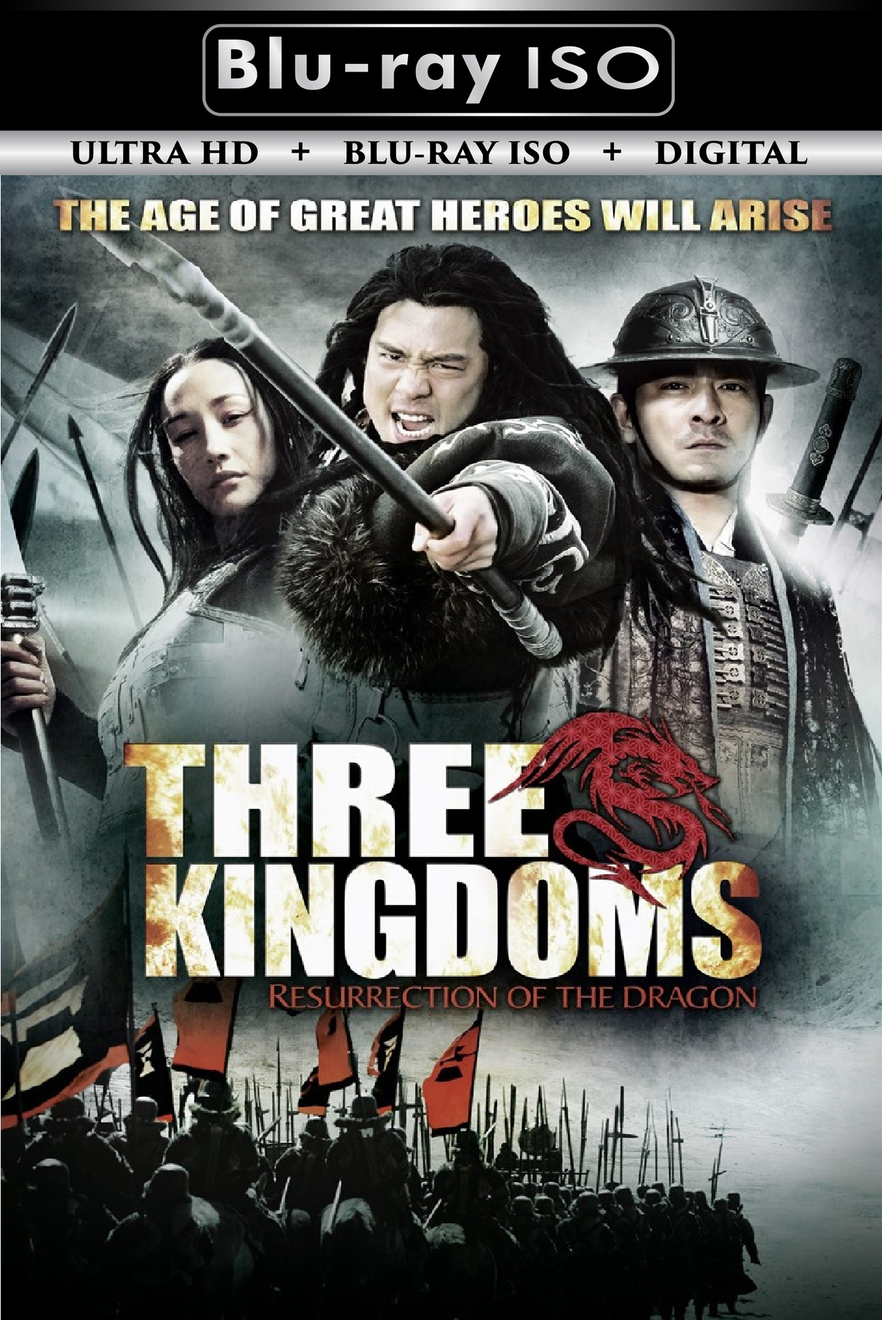 Three Kingdoms ...
